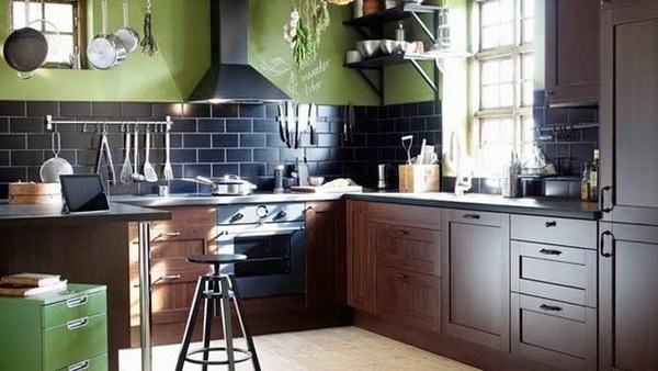 Rustic-Kitchen-Cabinets-2013-From-IKEA