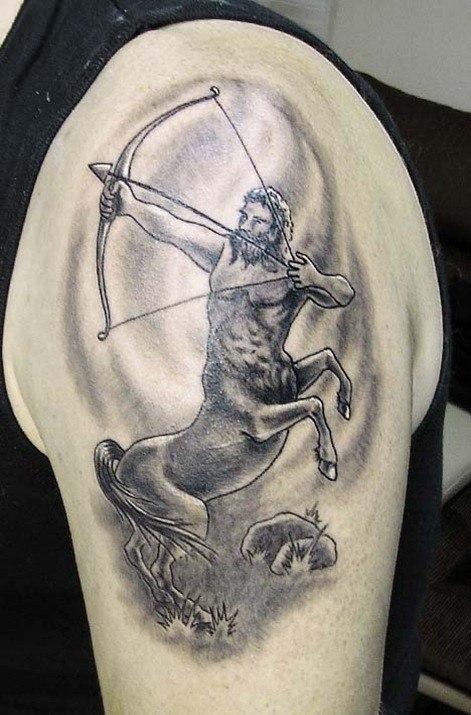 Tatuajes De Sagitario Tendenzias Com