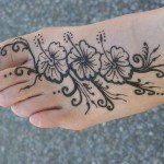 Sexy-Foot-Tattoos-with-Henna-Tattoos