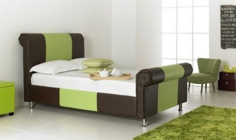 Tendencias en camas individuales - Tendenzias.com