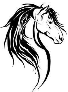 Tattoo-caballo