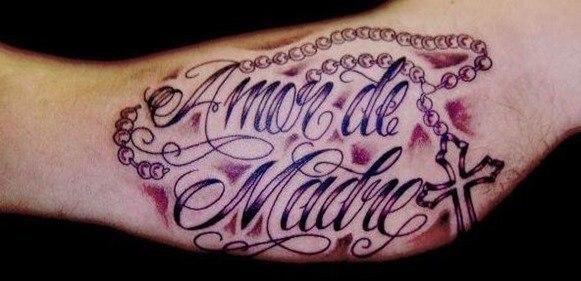 Tatuaje-amor-madre