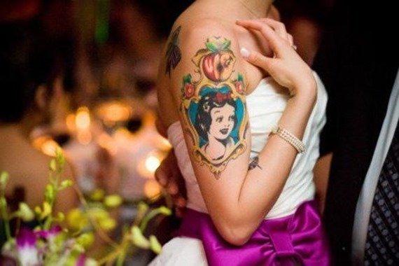 Tatuaje-blanca-nieves