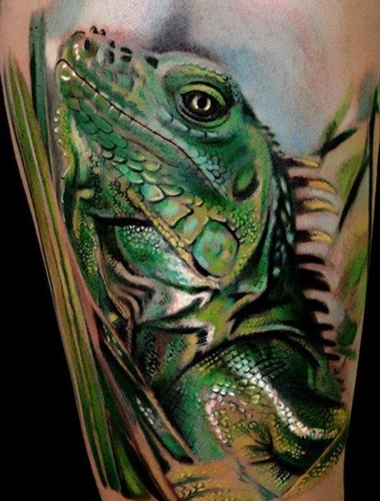 Tatuaje-iguana5