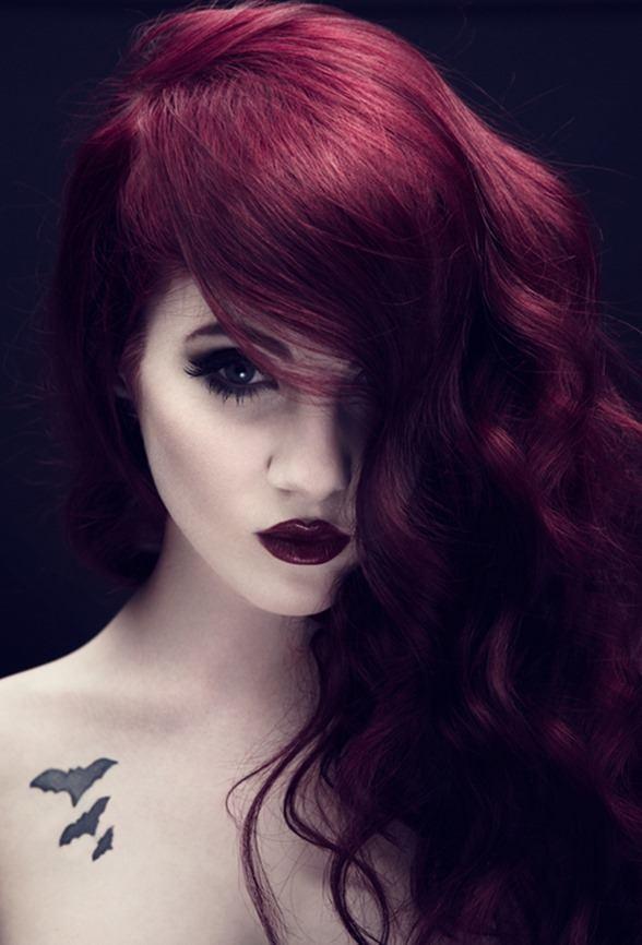 Tatuaje murciélagos1