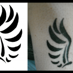 Tatuajes-de-Alas-Tribales23