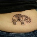 Tatuajes-de-elefantes