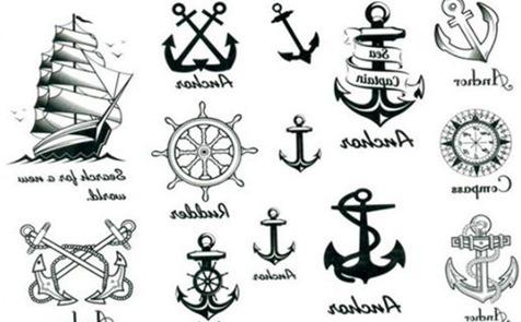Significado De Los Tatuajes Tendenziascom