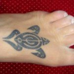Tatuajes para el empeine4
