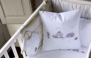 Sábanas y ropa de cama para niños