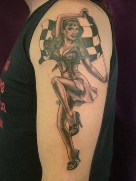 tatuajes de carreras tendenziascom