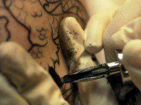 Son peligrosos los tatuajes?