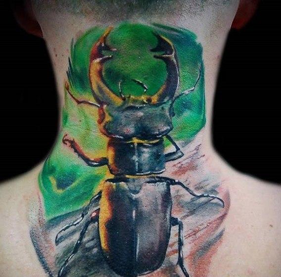 Tomasz Tofi Torfinski tattoos4