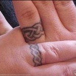 Wedding Ring Tattoos6