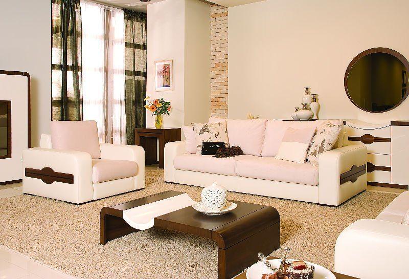 zen living room furniture