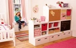 Cómo decorar habitaciones compartidas