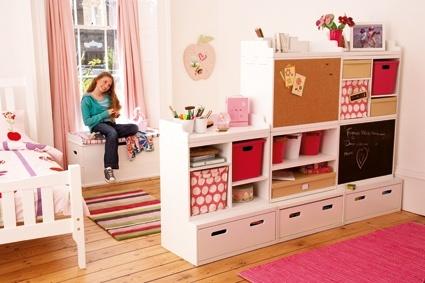 C mo decorar habitaciones compartidas - Habitaciones infantiles compartidas ...