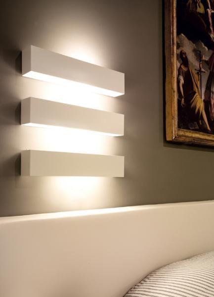 Apliques de pared modernos - Apliques pared leroy merlin ...
