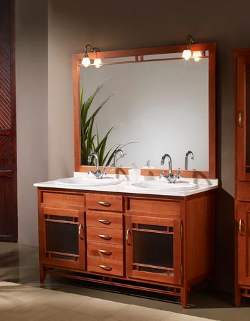Muebles para cuartos de Baño - DecoracionInteriores.net
