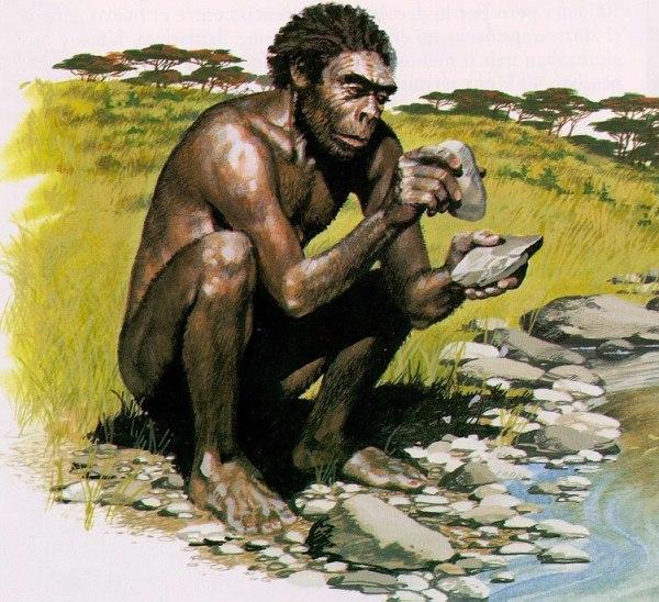 autofono prehistoria