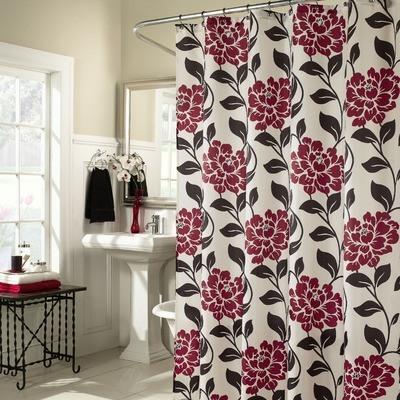 el estampado de flores es sin duda alguna el estampado de moda actualmente ya sea para la moda o para la decoracin de la casa includas las cortinas del