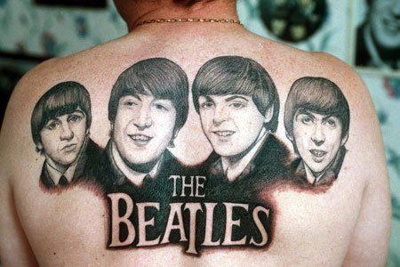 Tatuajes y Piercings Los Mejores del Mundo 2011