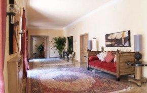 Dos clases de alfombras