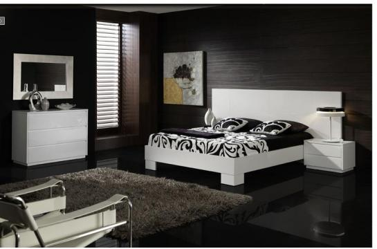 Dormitorios modernos 2014 for Imagenes de decoracion de interiores modernos