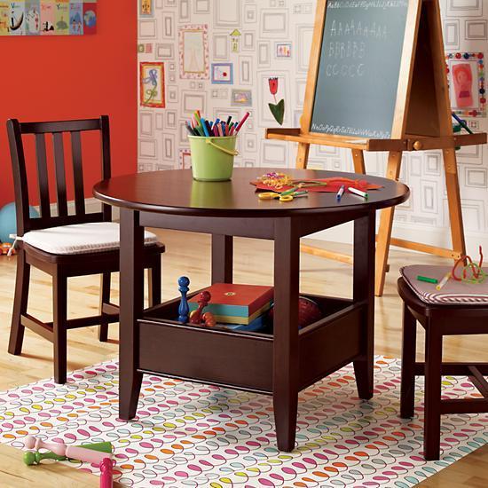 Últimas tendencias en mesas y sillas infantiles   tendenzias.com