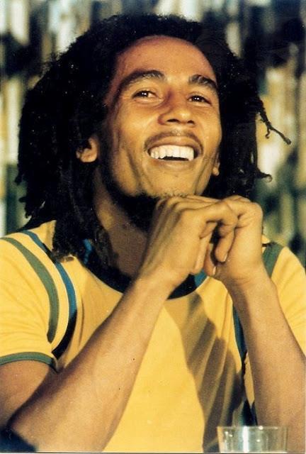 Las mejores canciones de Bob Marley