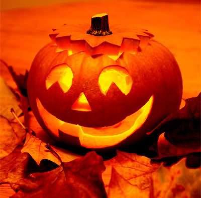 Como Decorar Una Calabaza De Halloween Tendenziascom - Como-decorar-una-calabaza-para-halloween