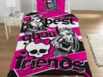 Decoración de Monster High