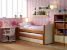 Dormitorios infantiles ¿como decorarlos?