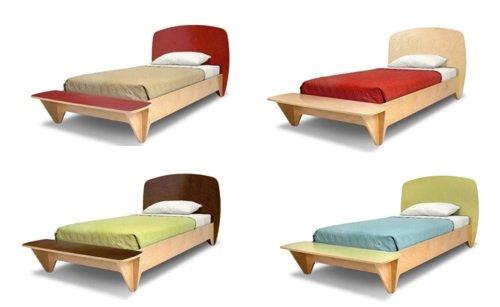Ecotots, muebles infantiles ecológicos  DecoracionInterioresne