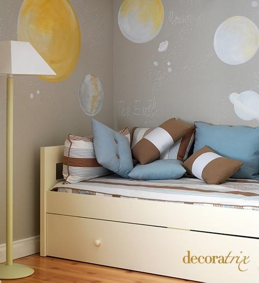 camas-nido-habitaciones-infantiles-vtv-1 - DecoracionInteriores.net