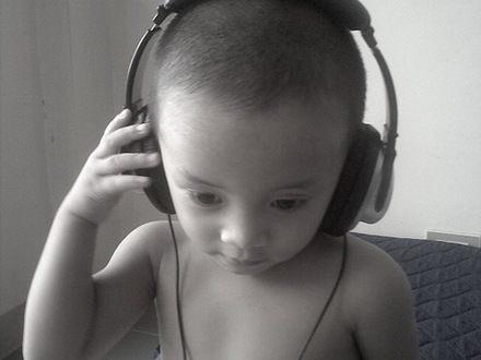 canciones infantiles para bebes