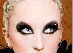 Cuidados piercing faciales