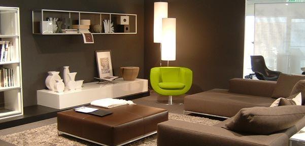 Casa minimalista for Casa minimalista concepto