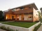 Casas ecológicas y modernas