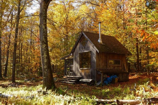 casa-pequeña-y-ecologica-con-una-fachada-de-madera