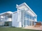 casas-ecologicas-y-modernas-casa-blanca-ecologica-cristal