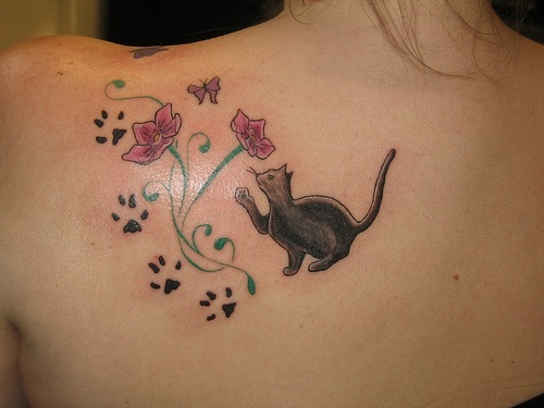 cat-tattoo