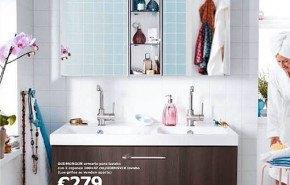 Catálogo Ikea 2012 | Baños