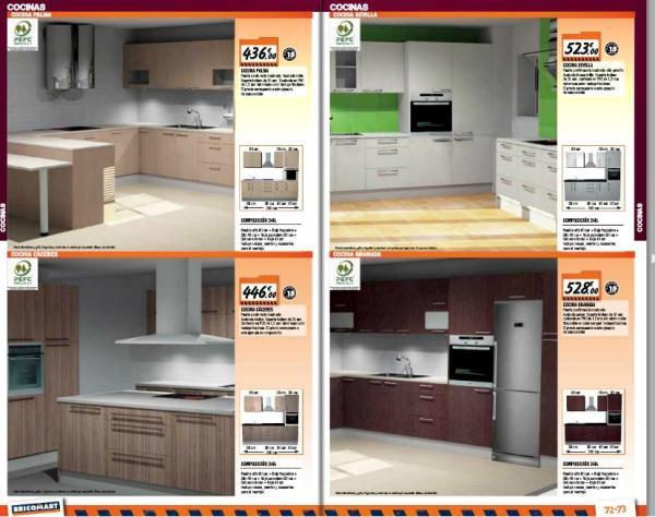 Beautiful Muebles Cocina Asturias Pictures - Casas: Ideas & diseños ...