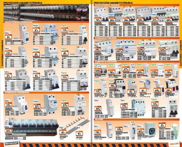 catalogo-bricomart-2015-electricidad