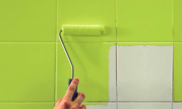 Cat logo de pinturas para azulejos - Pintura para azulejos de bano ...