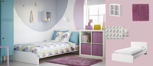 Ideas de dormitorios juveniles ikea for Ikea armarios dormitorio catalogo