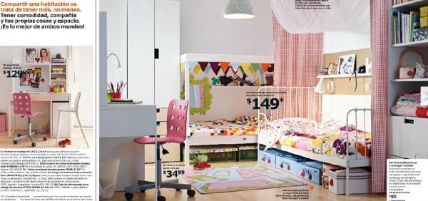 Cat logo ikea 2018 septiembre 2017 - Ikea dormitorios infantiles y juveniles ...