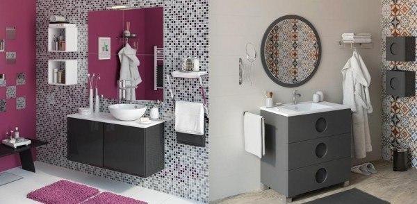 Catálogo Leroy Merlin baños 2015 | Muebles para el baño