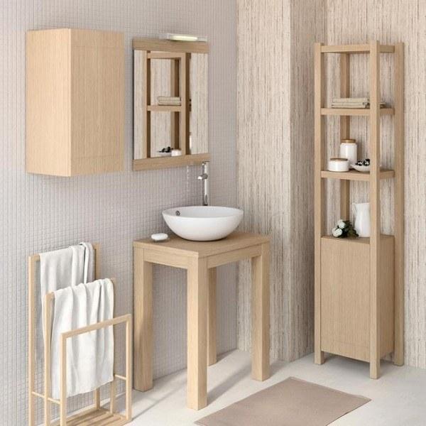 Catálogo Leroy Merlin baños 2015 | Muebles para el baño mueble estilo rustico